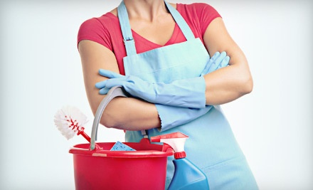 One 2-Hour Housecleaning Session (a $70 value) - Simply Clean in