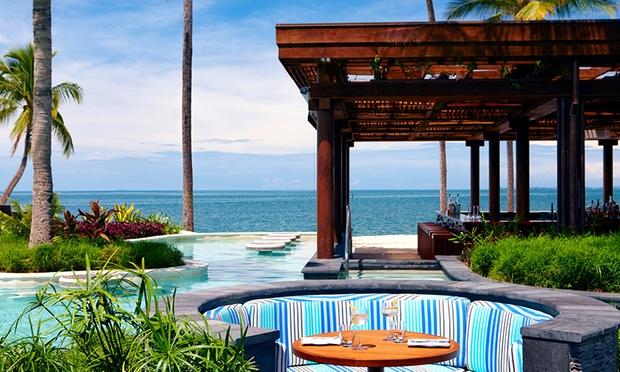Sheraton Fiji: 5N Stay + Flights 2