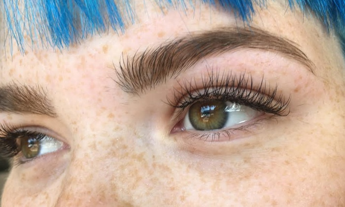 Renewal Academy of Advanced Training - Sunset Creekside: $99 for Full Set of Eyelash Extensions at Renewal Academy of Advanced Training ($250 Value)