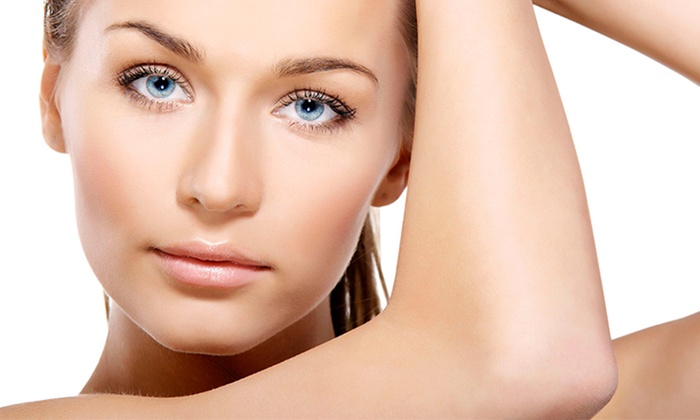 New Body Laser & MedSpa - New Body Laser & MedSpa: One or Three Rejuvenation Facials, or One Medical-Grade Facial at New Body Laser & MedSpa (Up to 67% Off)