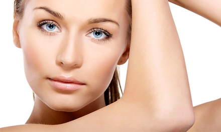 One or Three Rejuvenation Facials, or One Medical-Grade Facial at NewBody MedSpa (Up to 61% Off)