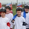 Low-Velocity Paintball Kids Party
