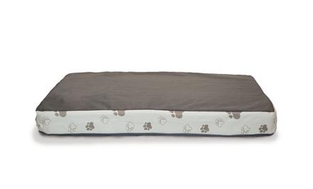 Outdoor Waterproof Deluxe Orthopedic Pet Beds