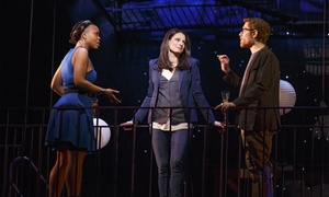 """If/Then"": ""If/Then"" (February 23–March 2)"