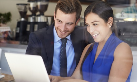 $29 for an Online Event-Planning Certification Course from Trendimi ($489 Value)