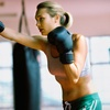 Up to 82% Off Kickboxing or Fitness Classes