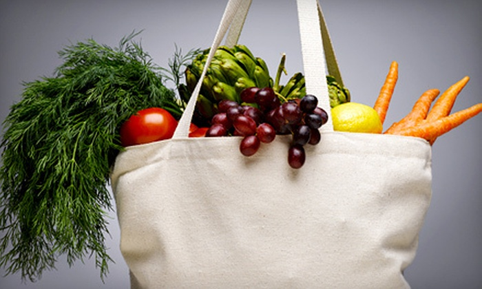 NoDa Produce MarketPlace - Villa Heights: $10 for $20 Worth of Local, Conventional, and Organic Produce at NoDa Produce MarketPlace