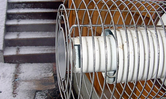 Wolfe Family Services - Austin: $56 for $125 Worth of Dryer Vent Cleaning — wolfe family services