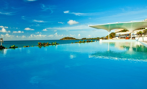 TripAlertz wants you to check out ✈ All-Inclusive Sonesta Great Bay Beach Resort Stay w/ Air. Incl. Taxes & Fees. Price/Person Based on Double Occupancy ✈ All-Inclusive Caribbean Vacation with Airfare - All-Inclusive St. Martin Stay