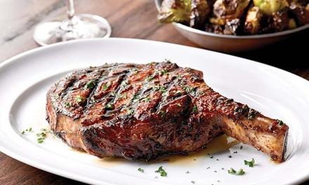 Steak Meal Dinner for Two