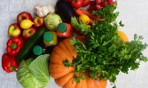 Studio Zdrowia Dietering: Post owocowo-warzywny: 7 dni za 369 zł i więcej opcji w Studiu Zdrowia Dietering