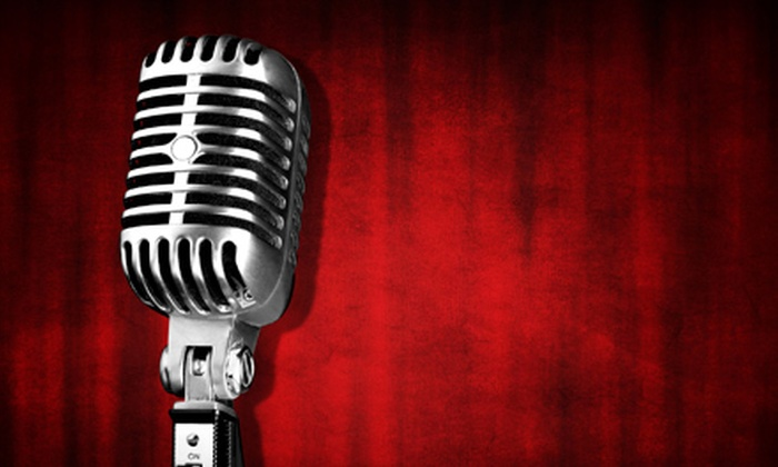 Bonkerz Comedy Club - Multiple Locations: Standup-Comedy Show for Two, Four, or Eight at Bonkerz Comedy Club (Up to 69% Off)