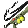 BazooK-9 Pet Squeaking Tennis Ball Launcher for Dogs
