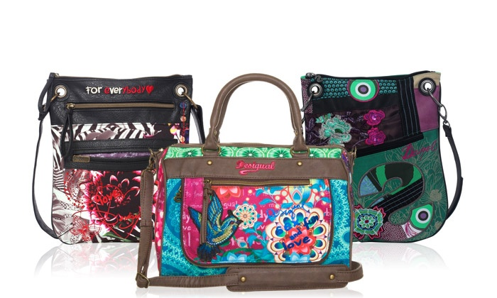 Sacs Desigual | Groupon Shopping