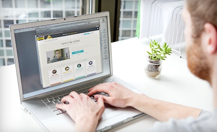 Three or Six Months of Unlimited, On-Demand Web Programming Courses from Code School (Up to 67% Off)