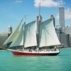 Up to $ Off Sail on Chicago's Only Wooden Tall Ship