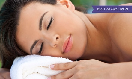 Dallas: 60-Minute Massage with Optional Decompression Treatments at Dallas Lifestyle Management Clinic (Up to 81% Off)