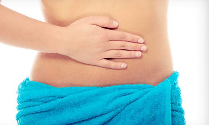 The Ki Clinic- Colonic - Chorley: Colonic Hydrotherapy Treatment for £29 at The Ki Clinic (61% Off)