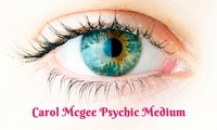 Psychic Evening With Carol McGee: Ticket For One or Two at Radisson Blu, Belfast (Up to 52% Off)