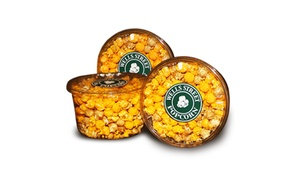 Wells Street Popcorn: $8 for $10 Worth of Popcorn, or a Popcorn Three-Pack at Wells Street Popcorn (Up to 30% Off)