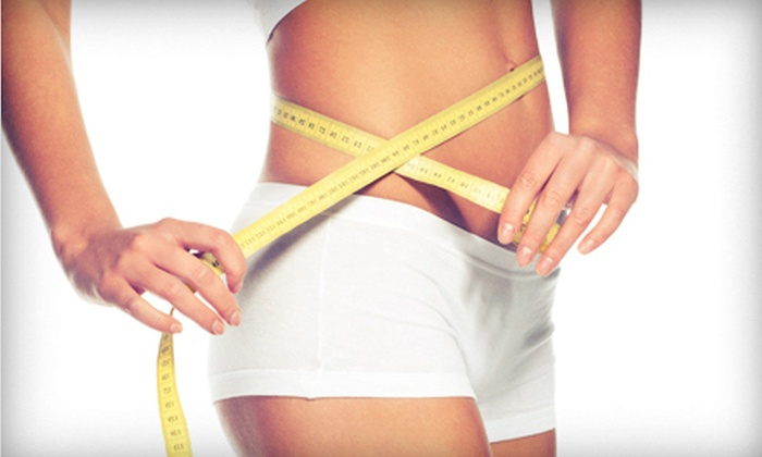 360 Tan - Jamestown: One or Three Detoxifying Body Wraps at 360 Tan (Up to 61% Off)