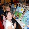 Up to 39% Off Painting Class at Wine and Canvas