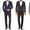 Renoir Men's Slim-Fit Suits (2-Piece)