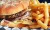 ATOMiC lunchbox - Montgomery: One Punch Card Good for Five Breakfasts or Lunches at ATOMiC lunchbox (Up to 51% Off)