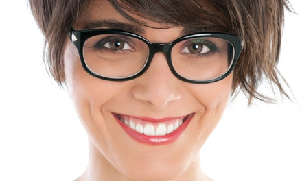 $69 for $200 Toward Prescription Eyewear with a Second Pair of Glasses Free at Cowan's Optical