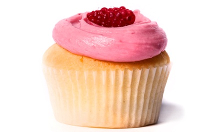 One or Two Two-Hour Cupcake-Making Classes for One at Butter Lane Cupcakes (Up to 47% Off)