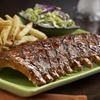Up to 51% Off Steak-House Cuisine at Tony Roma's
