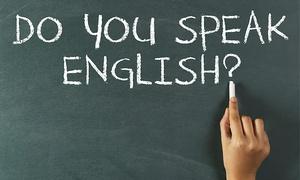 Speak Point: 1, 2 o 3 meses de clases intensivas de inglés de 4 horas semanales desde 34 € en Speak Point