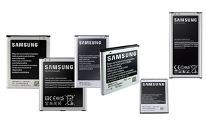 Batteria Samsung per smartphone