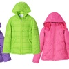 KC Collections Kids' Puffer Jacket