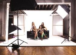 Marsha Feinberg Photography: 30-Minute Studio Photo Shoot with Digital Images from Marsha Feinberg Photography (75% Off)