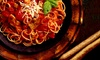 Luciano's - Colonial Heights: Italian Meal with Appetizers, Entrees, and Desserts for Two or Four at Luciano's in Yonkers (Up to 53% Off)