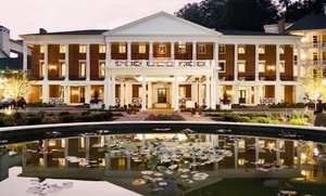 Historic 4.5-Star Alleghenies Spa Resort at Omni Bedford Springs Resort, plus 6.0% Cash Back from Ebates.