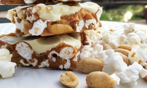 SweetBricks: Toffee Gift Box, or $9 for $15 Worth of Candy and Sweets at SweetBricks