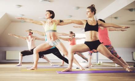 10 o 20 sedute di yoga