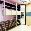 Wykonanie szafy lub garderoby