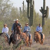 Up to 52% Off Horseback Trail Ride