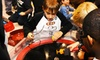 Chicago Toy and Game Fair - Navy Pier, Festival Hall A: Visit to Chicago Toy & Game Fair at Navy Pier on November 17 or 18 (Up to 53% Off). Three Options Available.