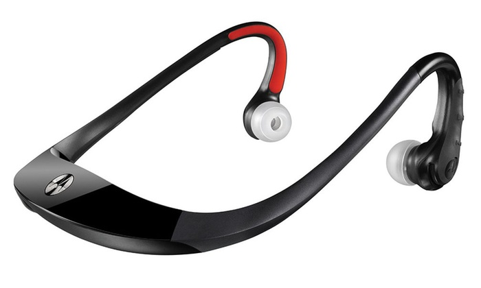 Earbud bluetooth wireless headset - motorola bluetooth earbuds wireless