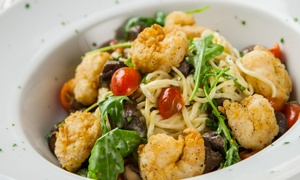Scapa Italian Kitchen: Dinner for Two or Four at Scapa Italian Kitchen (Up to 42% Off)