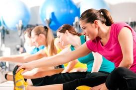 CrossFit Tyson's Corner: Four Weeks of Gym Membership at CrossFit Tyson's Corner (65% Off)