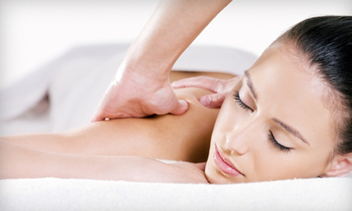 Transforming Touch - Sherwood: 60- or 90-Minute Massage at Transforming Touch in Sherwood (Up to 51% Off)