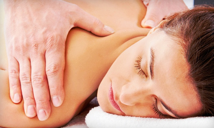 Tea Spa - Wheaton - Glenmont: 60-Minute Signature Massage for One or Couples Swedish Massage at Tea Spa (Up to 51% Off)