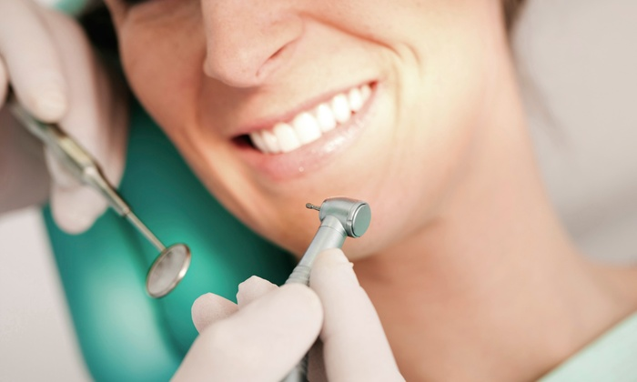Total Dental Centers - Pembroke Pines: $49 for a Dental Exam, Cleaning, and Necessary X-Rays at Total Dental Centers ($315 Value)
