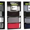 Nike Golf Men's Cotton Web Belts (3-Pack)
