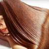 Up to 71% Off Hair-Smoothing Treatment